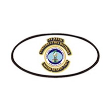 US - NAVY - SeaBee 1st Naval Construction Division