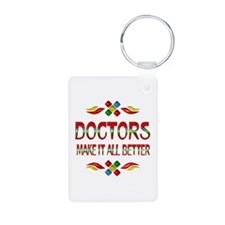 Doctors Keychains