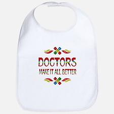 Doctors Bib