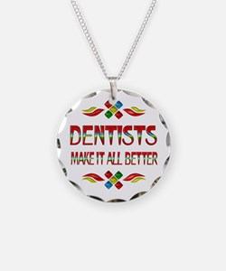 Dentists Necklace
