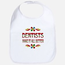 Dentists Bib