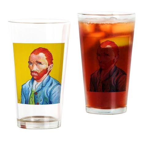 VINCENT VAN GOGH Drinking Glass