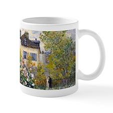 Monet - Argenteuil Mug