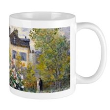 Monet - Argenteuil Small Mugs