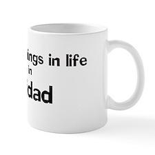 Trinidad: Best Things Mug