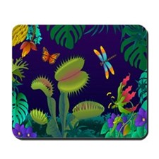 Rainforest Mousepad