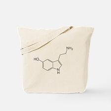 Serotonin Tote Bag