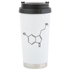 Serotonin Travel Mug