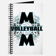 Volleyball Mom (cross).png Journal
