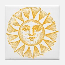 Sunny Day Tile Coaster
