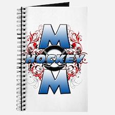 Hockey Mom (cross).png Journal