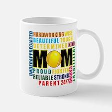 What is a Tennis Mom.png Mug