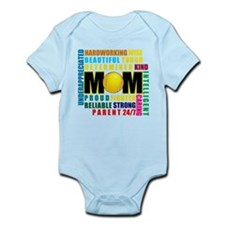 What is a Tennis Mom.png Onesie