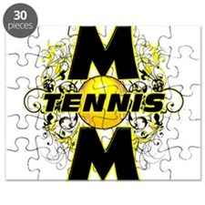 Tennis Mom (cross).png Puzzle