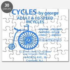 Cycles-by George Puzzle