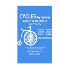 Cycles-by George Decal
