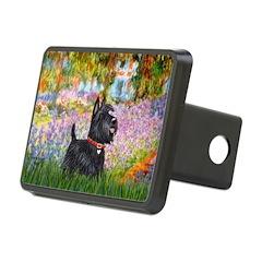 Garden (Monet) - Scotty Hitch Cover