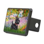 Garden (Monet) - Scotty Rectangular Hitch Cover