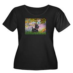 Garden (Monet) - Scotty T