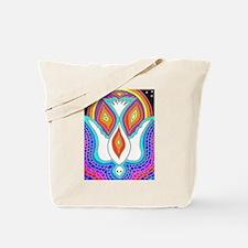 Pentecost Power Tote Bag