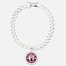 Girl Graduation Bracelet