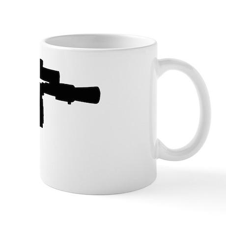 Han Shot First Mug