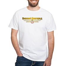 Nizhny Novgorod Flag Shirt