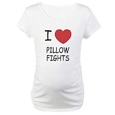 I heart pillow fights Shirt