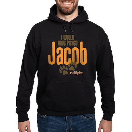 Pick Jacob Hoodie (dark)