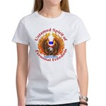 Spirit of Supersedure Women's T-Shirt