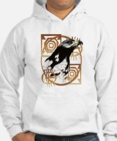 A Bird Of The Serengeti Trans.png Hoodie