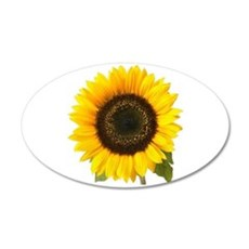 Sunflower Wall Sticker