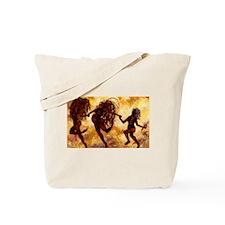 Beauty, Strength, Wisdom.png Tote Bag
