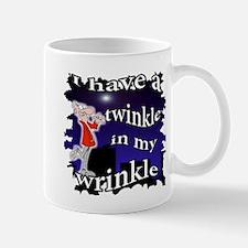over-the-hill twinkle Mug