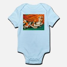 Being Koi Too Infant Bodysuit