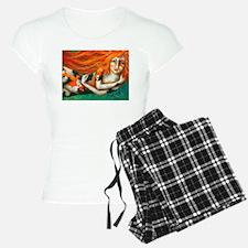 Being Koi Too Pajamas
