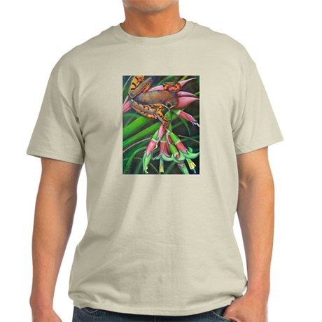 Brazilian Beauty.png Light T-Shirt