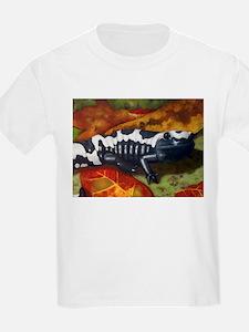 MarbledSalamander.png T-Shirt