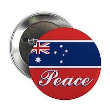 "Australian Peace 2.25"" Button"