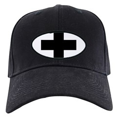 Imperial Germany Air Insignia Baseball Hat