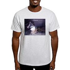 Keeper Of The Light (v1a) T-Shirt