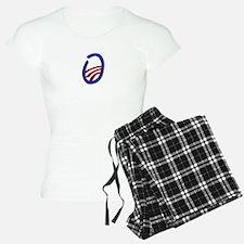 Obama O 2012 Pajamas