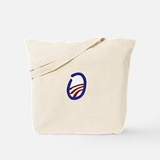 Obama O 2012 Tote Bag