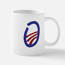 Obama O 2012 Mug