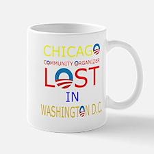 LOST CHICAGO Mug