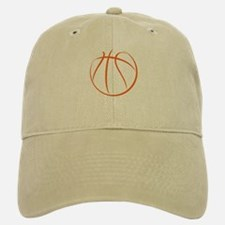Basketball Baseball Baseball Cap