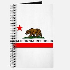 California Republic Journal