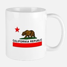 California Republic Mug