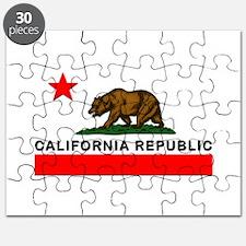 California Republic Puzzle