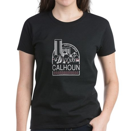 Calhoun Women's Dark T-Shirt